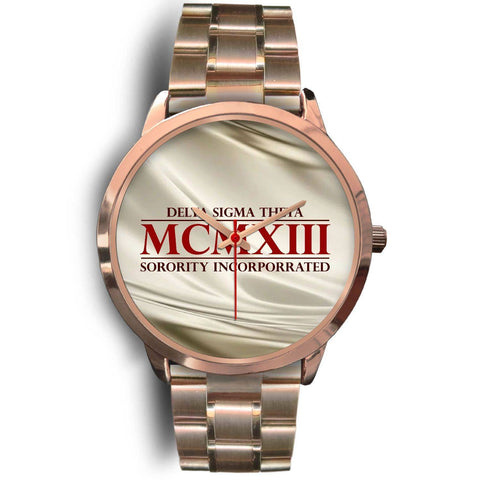 Image of Delta Sigma Theta MCMXIII Watch