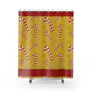 Kappa Alpha Psi Shower Curtains - Unique Greek Store