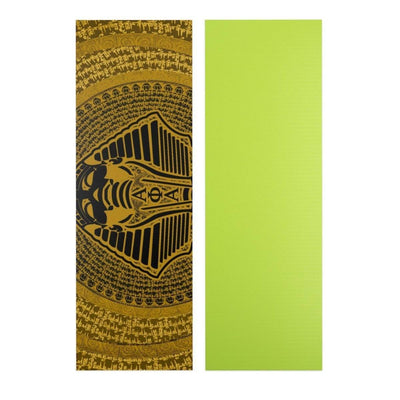 Alpha Phi Alpha Yoga Mat - Unique Greek Store