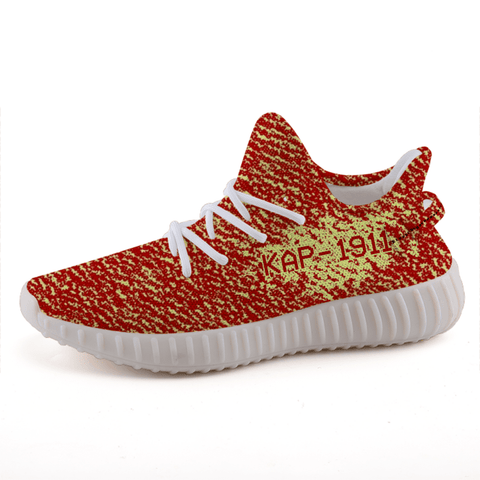 Kappa Alpha Psi Yeezy Shoes