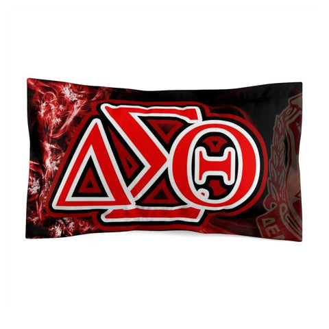 Image of Delta Sigma Theta Pillow Sham
