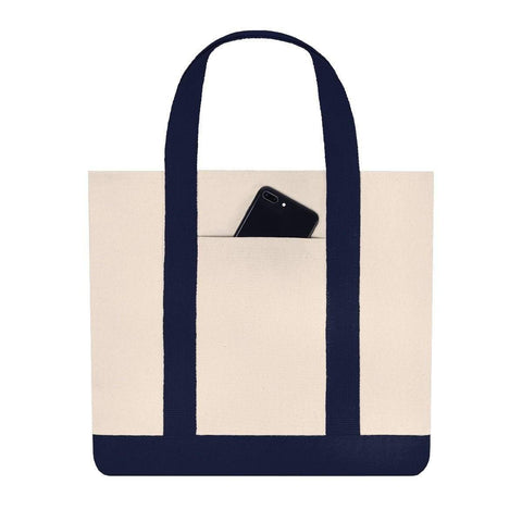 Image of Sigma Gamma Rho Embroidery Tote
