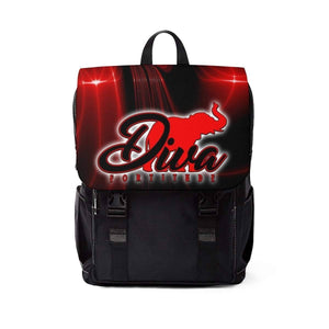 Delta Sigma Theta Casual Backpack