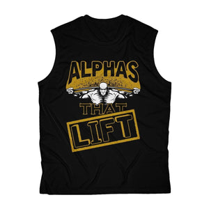 Alpha Phi Alpha Muscle Tee - Unique Greek Store