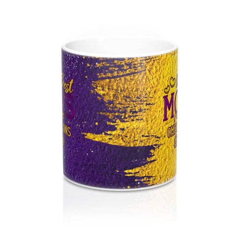 Omega Psi Phi The Best Moms Mugs