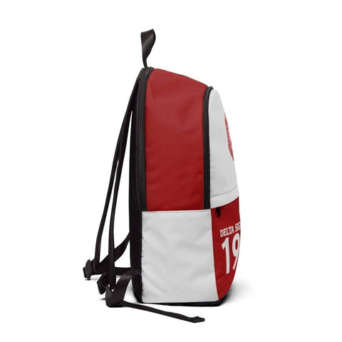 Image of Delta Sigma Theta 1913 Backpack - Unique Greek Store
