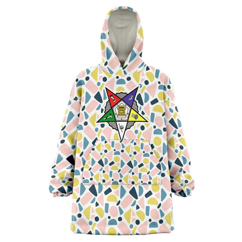 Image of Order of the Eastern Star Snug Hoodie