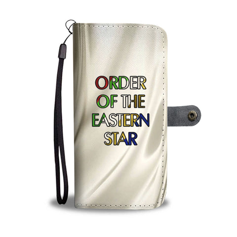 Order of the Eastern Star Phone Cover