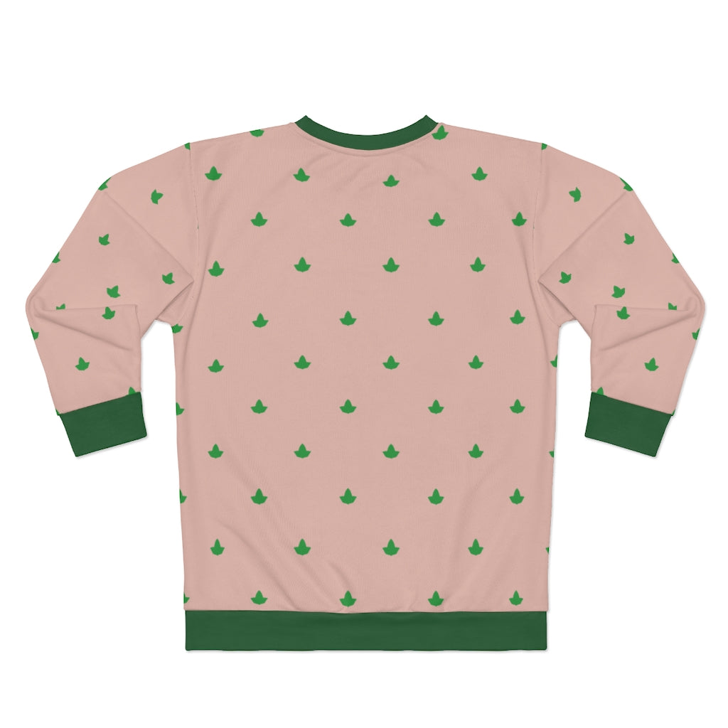 Alpha Kappa Alpha Sorority Chic Sweatshirt