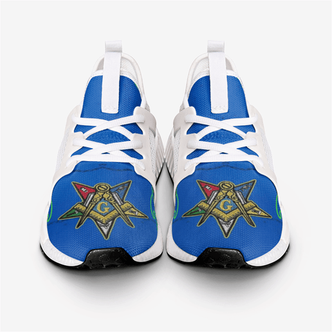 Image of Order of the Eastern Star Lightweight Sneaker