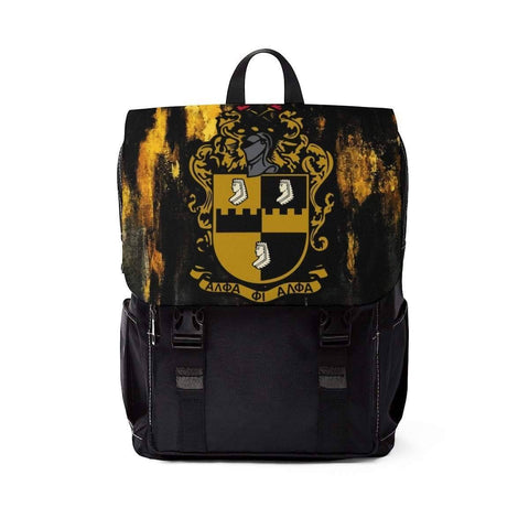 Alpha Phi Alpha Casual Backpack
