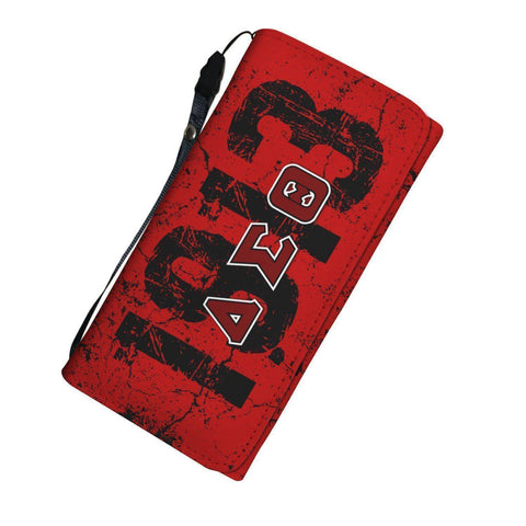 Delta Sigma Theta Purse Founding Year - Unique Greek Store
