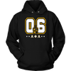 Alpha Phi Alpha Founding Year Unisex Hoodie - Unique Greek Store