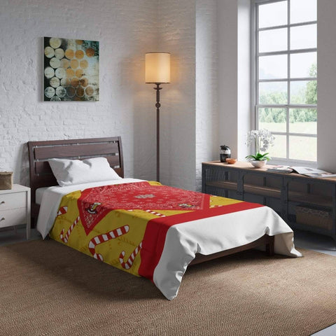 Image of Kappa Alpha Psi Comforter