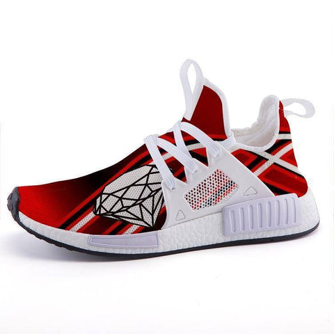 Kappa Alpha Psi Sports Sneakers - Unique Greek Store
