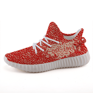 Delta Sigma Theta Yeezy Shoes