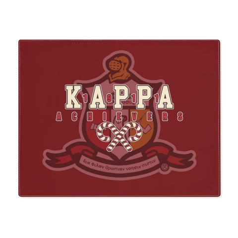 Image of Kappa Alpha Psi Table Mat