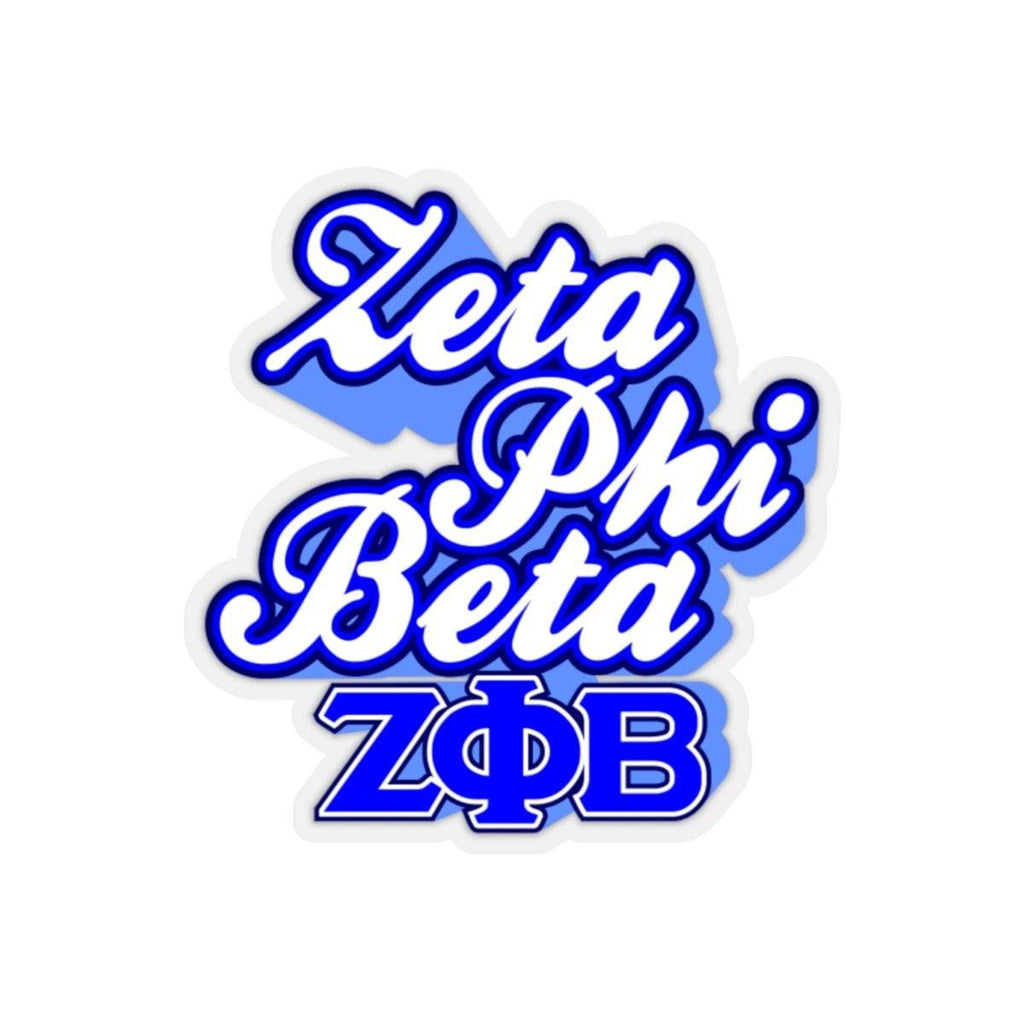 379bcfde327 Zeta Phi Beta Greek Stickers – Unique Greek Store