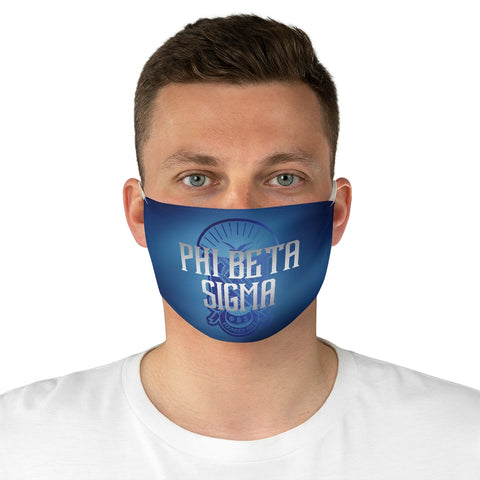 Phi Beta Sigma Fraternity Mask