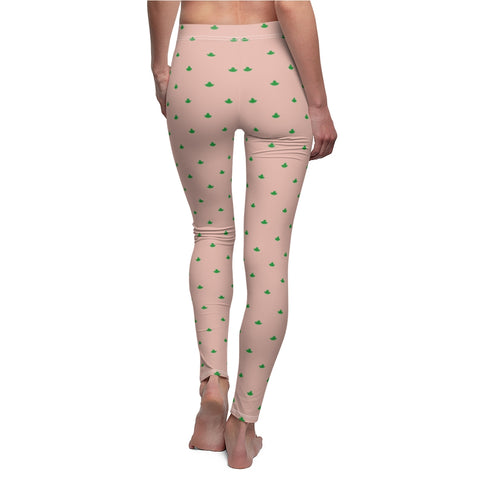 Image of Alpha Kappa Alpha Chic Casual Leggings