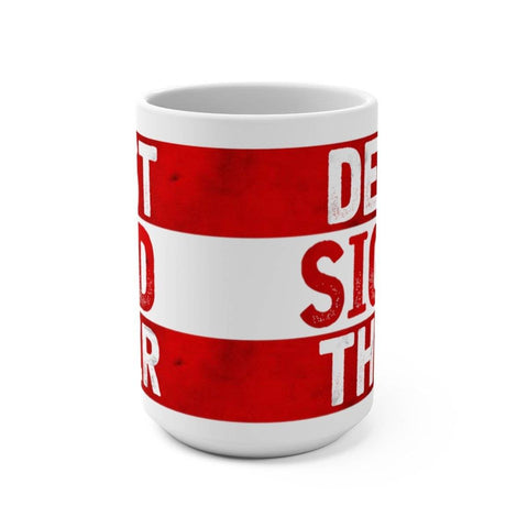 Image of Delta Sigma Theta Best Dad Ever Mug
