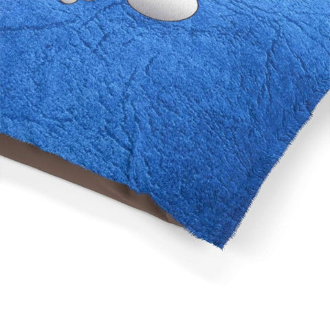 Image of Zeta Phi Beta Sorority Pet Bed