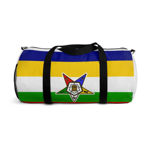 Image of Order of the Eastern Star Duffel Bag
