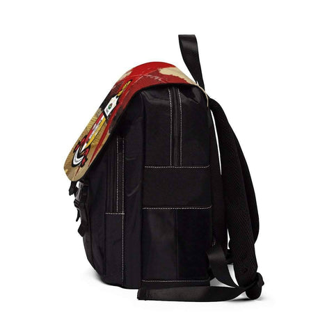 Kappa Alpha Psi Casual Backpack