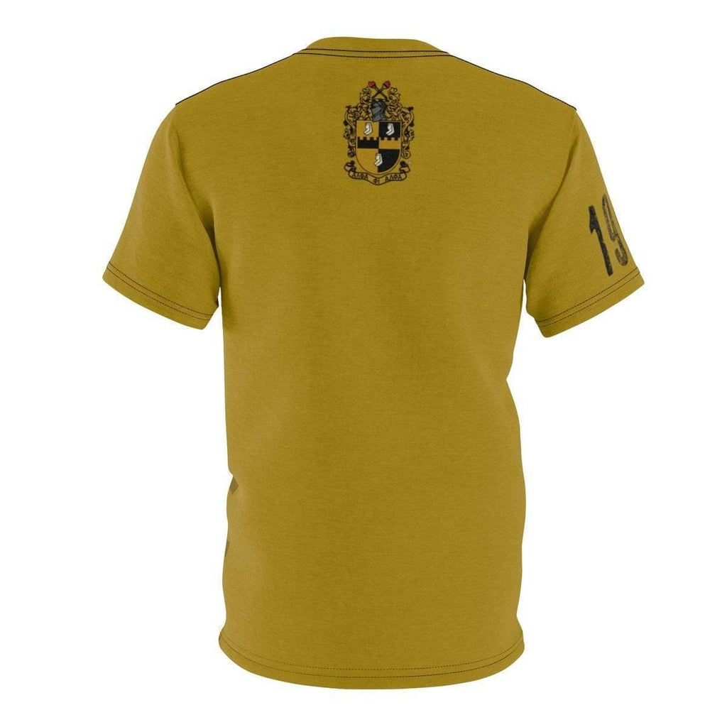 Alpha Phi Alpha AOP Cut & Sew Tee - Unique Greek Store
