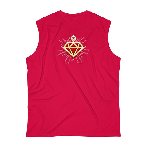 Kappa Alpha Psi Fraternity Muscle Tee