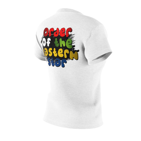 Order of the Eastern Star 1850 AOP Tee
