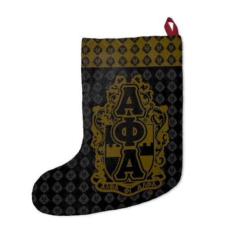 Image of Alpha Phi Alpha Christmas Stockings