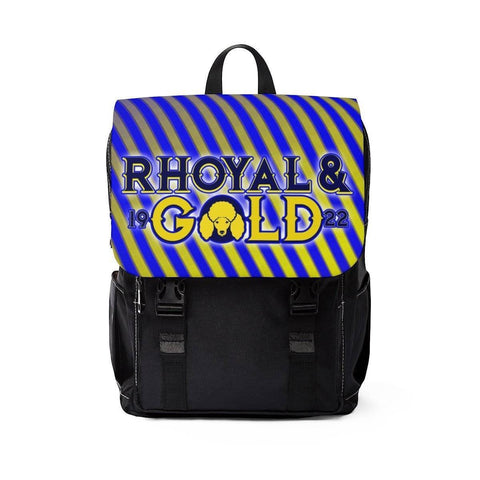 Image of Sigma Gamma Rho Casual Backpack