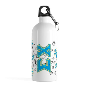 Sigma Chi Water Bottle - Unique Greek Store