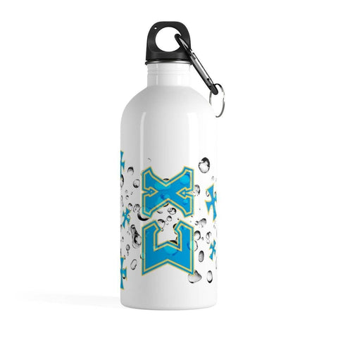 Image of Sigma Chi Water Bottle - Unique Greek Store