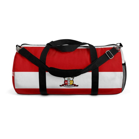 Kappa Alpha Psi Duffle Bag - Unique Greek Store