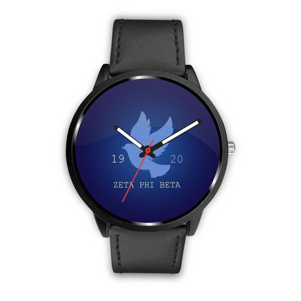 Zeta Phi Beta Watch - Unique Greek Store