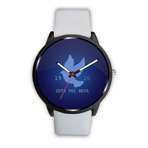Image of Zeta Phi Beta Watch - Unique Greek Store