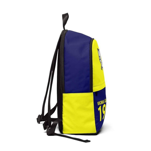 Sigma Gamma Rho 1922 Backpack - Unique Greek Store