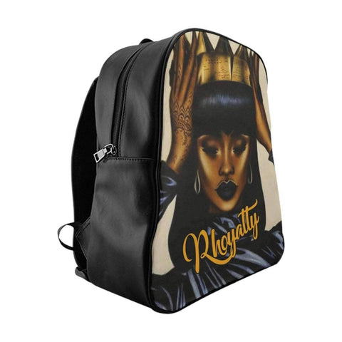 Sigma Gamma Rho School Backpack