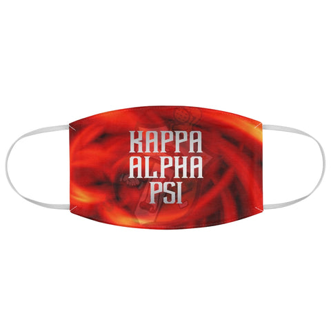 Kappa Alpha Psi Fraternity Mask