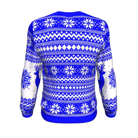 Image of Phi Beta Sigma Ugly Sweatshirt