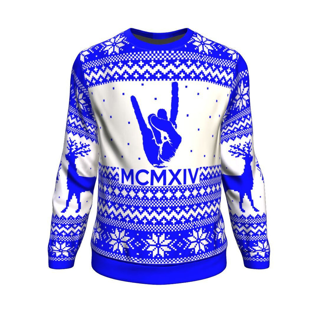 Phi Beta Sigma Ugly Sweatshirt