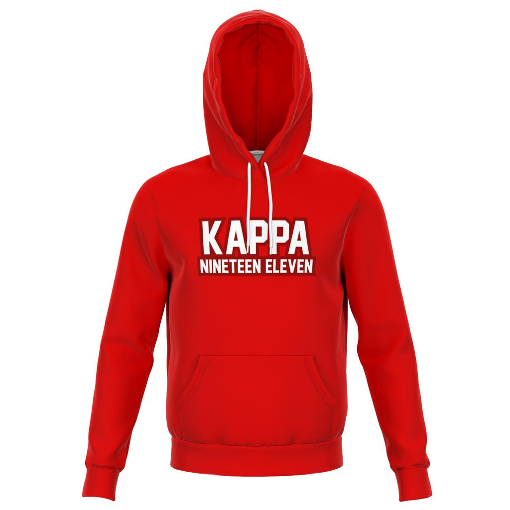 Kappa Alpha Psi Athletic Hoodie