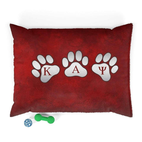 Image of Kappa Alpha Psi Fraternity Pet Bed