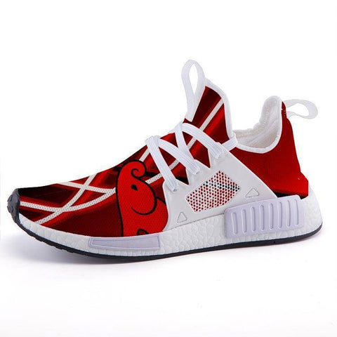 Delta Sigma Theta Sports Sneakers - Unique Greek Store
