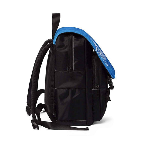Zeta Phi Beta Casual Backpack
