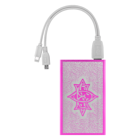 Image of Order of the Eastern Star Power Bank