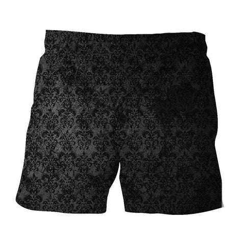 Image of Alpha Phi Alpha Beach Shorts