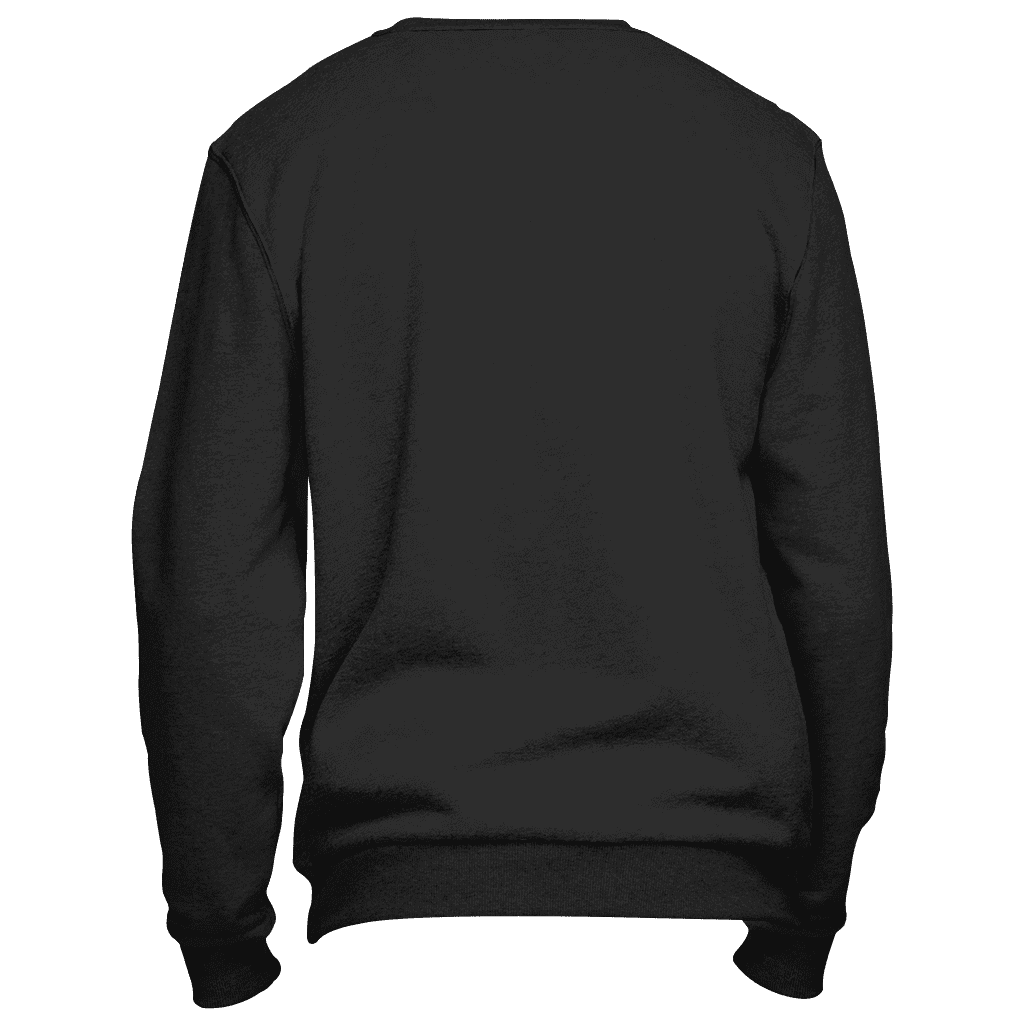 Kappa Alpha Psi Initials and Year Black Sweatshirt - Unique Greek Store